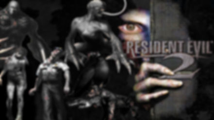 resident evil 2 biohazard capcom survival horror 90s zombies claire redfield wesker leon s kennedy playstation 1 ps1 sega dreamcast nintendo 64 gamecube N64 rgg retrogamegeeks.co.uk retrogaming videogames gamers gaming games retro game geeks windows pc ada
