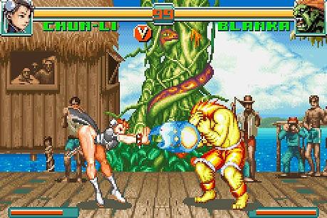 gameboy advance color colour gbc gb gba ds wii n64 snes nes mario pokemon zelda metroid nintendo iwata miyamoto retrogaming rgg retrogamegeeks.co.uk logo retro collect super street fighter 2 revival