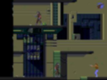 flashback amiga 500 sega megadrive genesis sega cd mega snes nintendo super pc 3do cdi atari jaguar ms-dos dos windows rgg retrogamegeeks.co.uk retrogaming retrogames videogames retro collect gaming gamers delphine ios aliens conspiracy