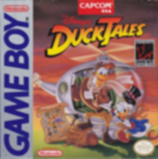 ducktales walt disney duck tales nes nintendo entertainment system gameboy game boy ps3 xbox 360 capcom cartoon cartoons scrooge mcduck tv show 80s 90s rgg retrogamegeeks.co.uk retrogaming videogames gamers gaming games retro game geeks megaman remastered