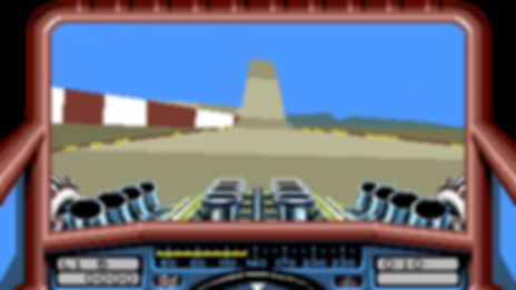 stunt car racer amiga 500 600 1200 review c64 spectrum commodore cd32 retrogamegeeks.co.uk rgg retrogaming retrogame retro game geeks videogames gaming gamers games card driving stunts pc dos collect