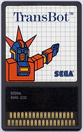 Transbot sega master system mark III astro flash nuclear creature tec toy shmup hd remake transformers robots nuclear war windows 10 pc unity Kristian Hawkinson retrogamegeeks.co.uk retro gaming retrogaming rgg videogames retrogames gamedev indiedev