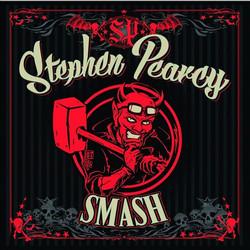 STEPHEN PEARCY - SMASH 2017