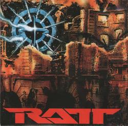 RATT DETONATOR 1990