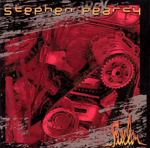 STEPHEN PEARCY - FUELER 2004
