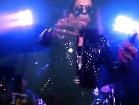 ONE NIGHT WITH STEPHEN PEARCY