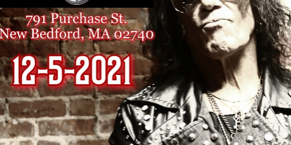STEPHEN PEARCY   THE VAULT