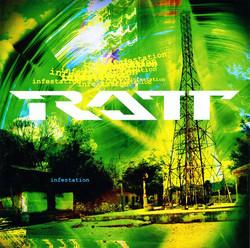 RATT - INFESTATION 2010