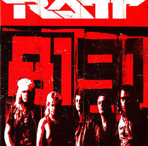 BEST OF RATT AND ROLL  81-91, 1991