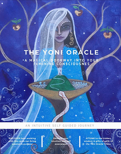 YONI ORACLE ON LINE COURSE.jpeg
