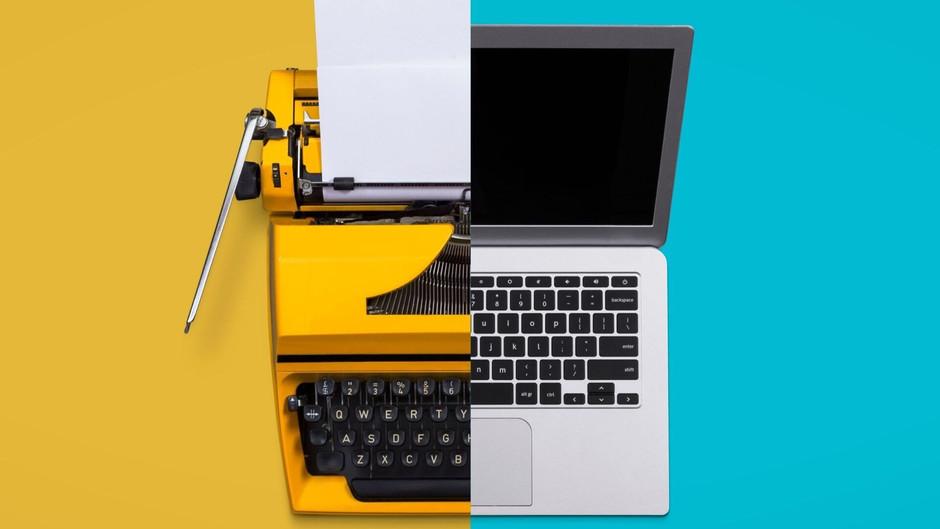 Rédaction web : l'importance d'un bon contenu