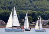 Campbeltown Sailing Club vs Cushendall