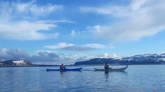 Kintyre Canoe Club