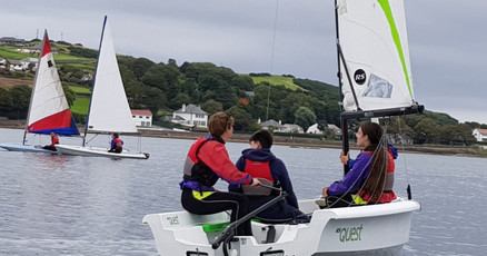 Campbeltown Sea Cadets