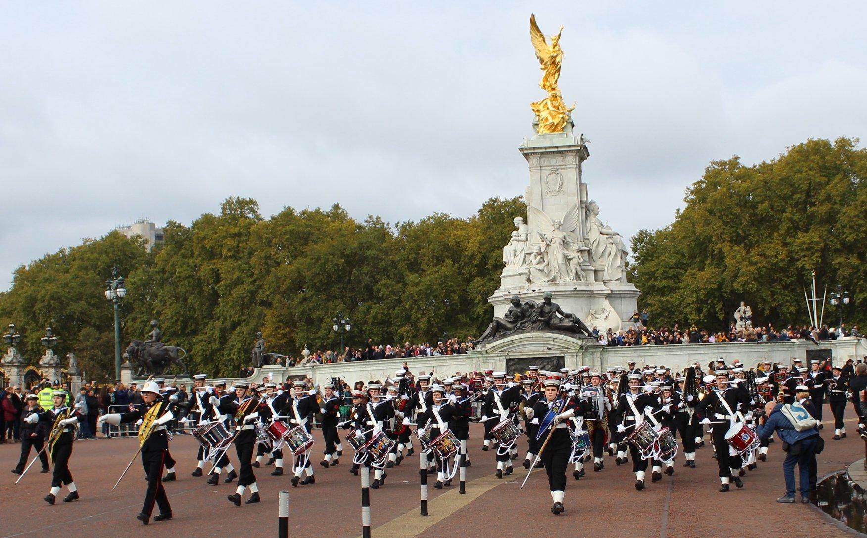 Trafalgar Parade