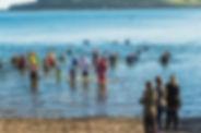 Dalintober beach