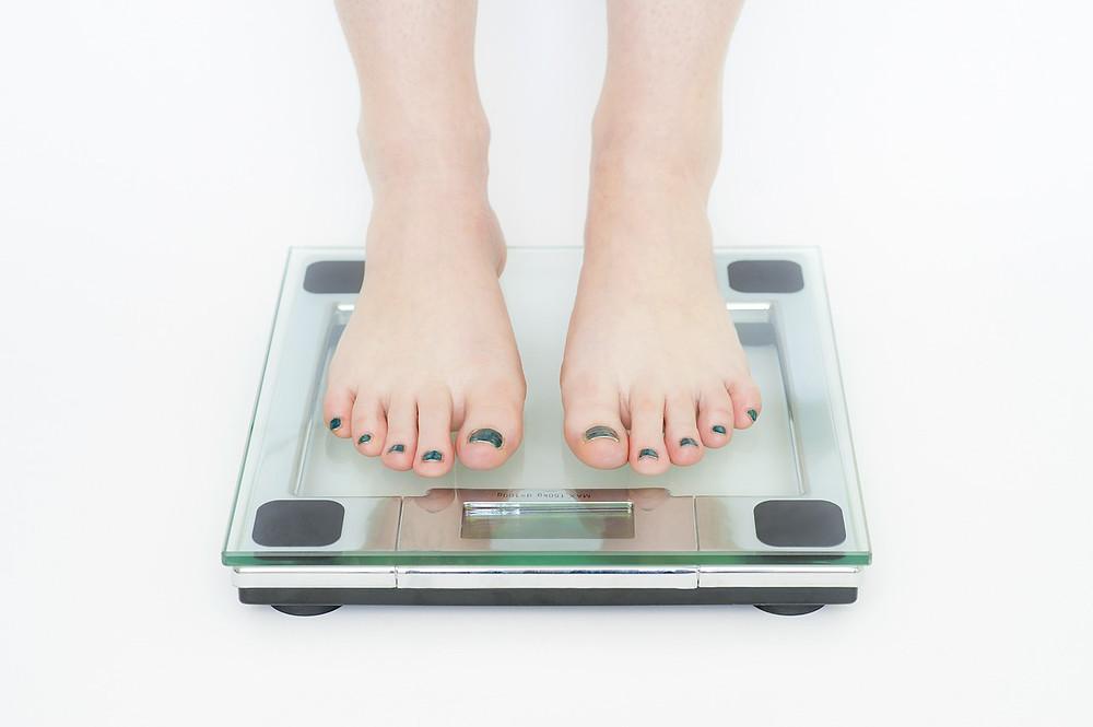 Weight loss and PTSD