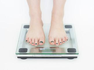 Weight loss and PTSD - Part 1