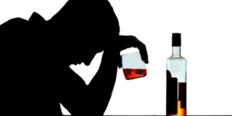 Negative Coping Technique - Alcoholism