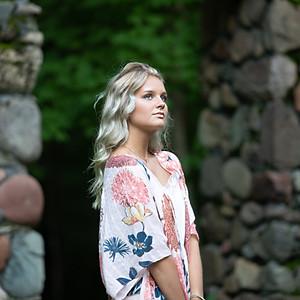 Abby Staudinger Senior Pics
