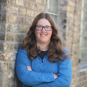 Elizabeth Hennen Senior Photos