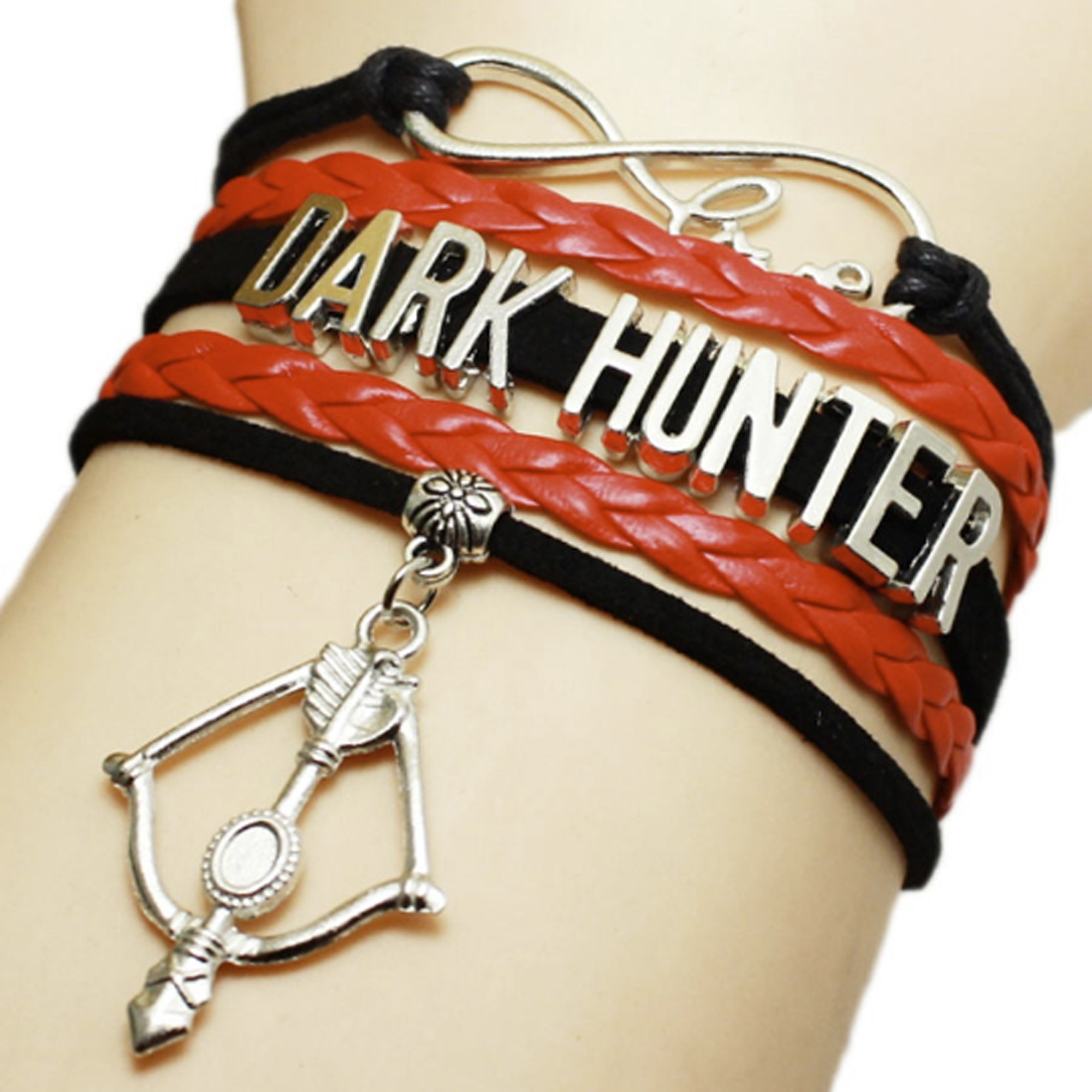 Dark-Hunter Bracelets