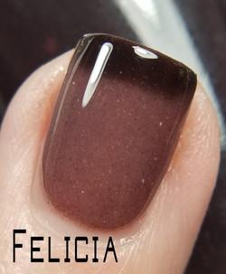 Felicia Nail Polish