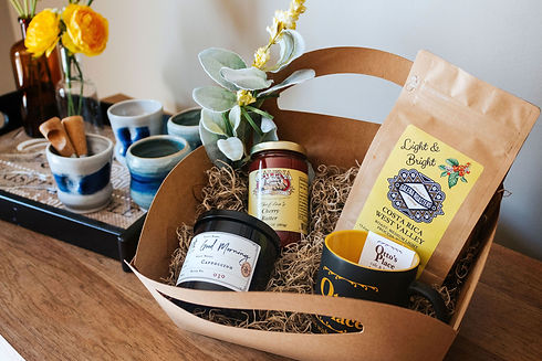 Basket Case Gifts - Gift Baskets for any occasion