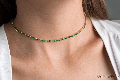 Delicate Verde