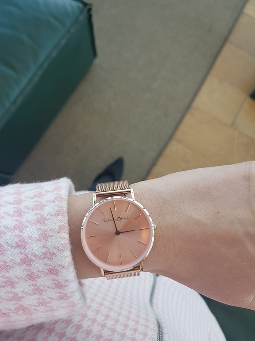 Rose Gold LXXXIX edition