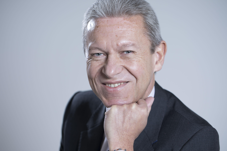 Pierre Girault