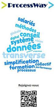 Plaquette présetation ProcessWay