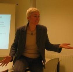 Brigitte Bailhe