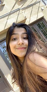 Anika Shah