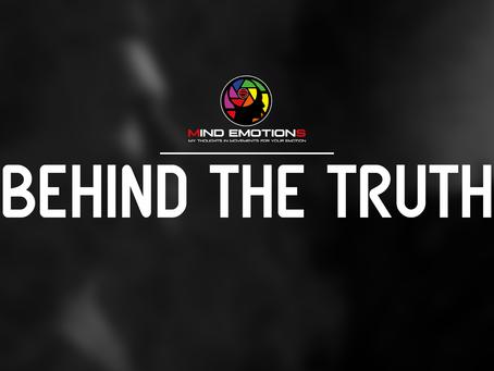 SLACHTOFFER GEZOCHT OPNAMES - BEHIND THE TRUTH