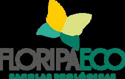 Logo - Floripa Eco
