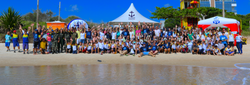 Praia Grande - GCR 2017