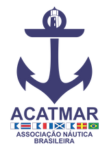 Logo Acatmar Vertical fundo transparente