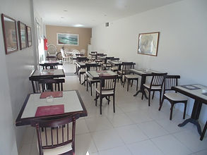 Ostrão Hotel Rio das Ostras
