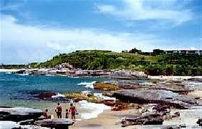 Praia Areias Negras Rio das Ostras