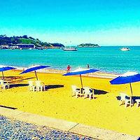 Praia da Tartaruga Rio das Ostras