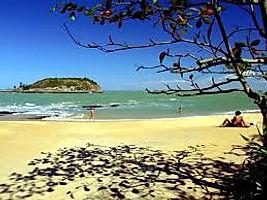 Praia da Joana Rio das Ostras