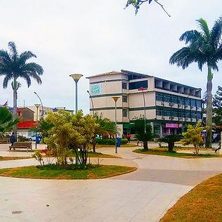 Hotel Rio das Ostras Ostrão