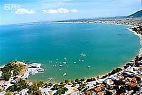 Praia do Centro Rio das Ostras