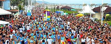 Concha Acústica Rio das Ostras