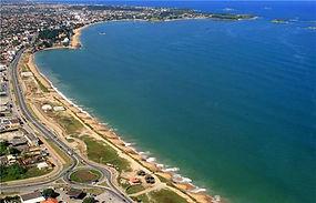 Praia do Abricó Rio das Ostras