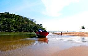 Boca da Barra Rio das Ostras
