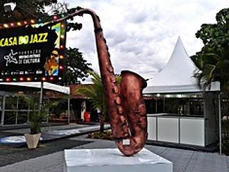 Casa do Jazz Rio das Ostras