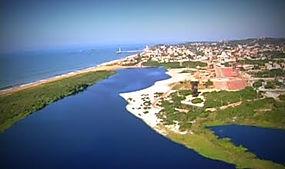 Lagoa do Iriri Rio das Ostras