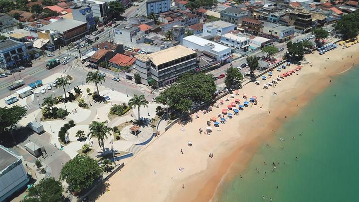 Hotel em Rio das Ostras